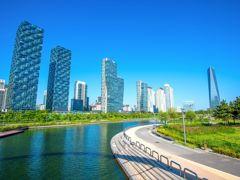 Croisières Inchon, Séoul, Corée du Sud