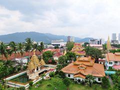 Crociere Penang