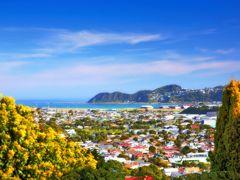 Croisières Wellington