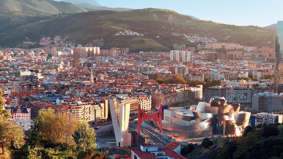 Croisières Bilbao