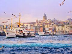 Cruceros Estambul