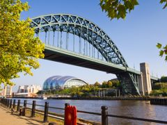 Croisières Newcastle upon Tyne