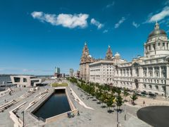 Cruceros Liverpool