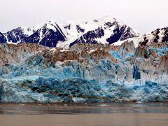 Croisières Hubbard Glacier