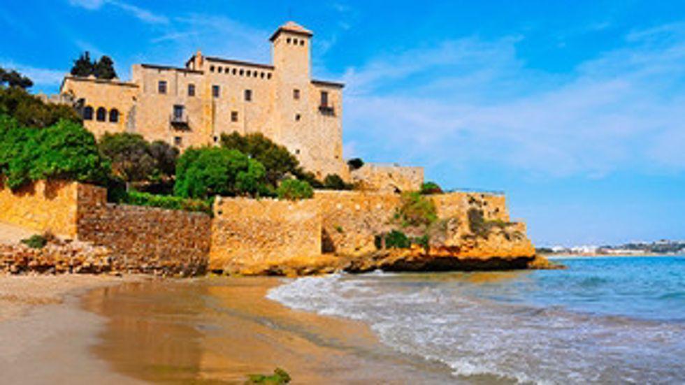 Crociere Tarragona