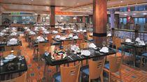 Restaurante japonés Ginza