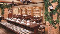 Restaurante italiano Papa's