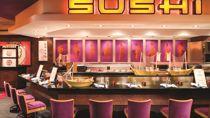 Sushi y Sashimi Bar