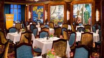 Restaurante Grand Pacific
