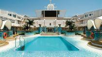 Espace piscines Copacabana et La Spiaggia