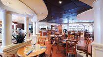 Restaurante Cafetería Gli Archi