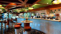 Coral Sea café