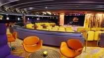 Queen's Lounge y Centro de Arte Culinario