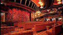 Phantom Main Lounge