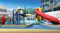 Kid's Aqua Park