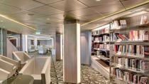 Bibliothèque Meraviglia