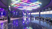 Galaxy Lounge Restaurant And Club