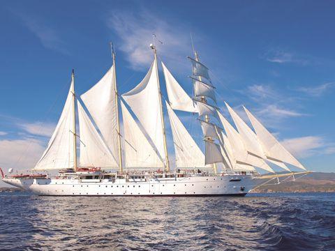 Crucero Oriente