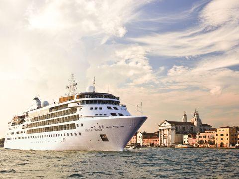 Crucero de Londres a Estocolmo
