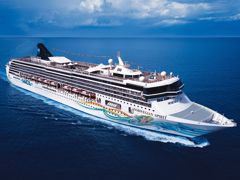 Norwegian Spirit