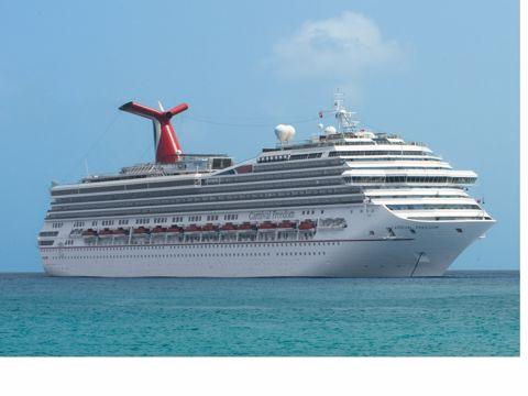 Crucero Caribe Occidental