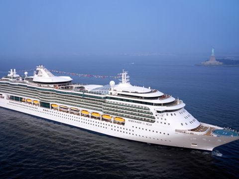 Crucero de Boston a Fort Lauderdale