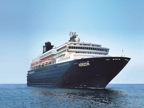 Crucero de Alicante a Gran Canaria