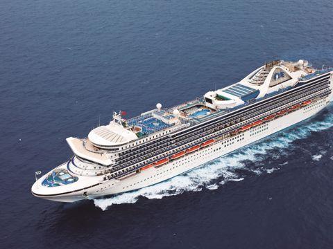 Crucero Hawái de Vancouver