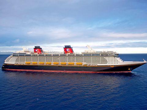 Croisière Disney Fantasy de Port Canaveral
