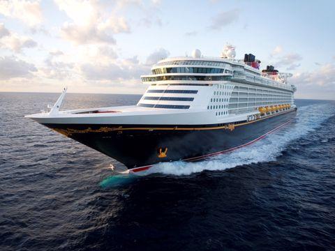Croisière Disney Dream de Port Canaveral