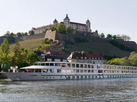 Crociera Danubio da Tulcea a Linz