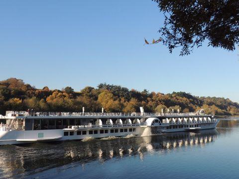Crociera sulla Loira da Parigi a Nantes