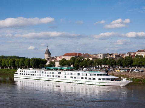 Croisière sur la Garonne de Bordeaux