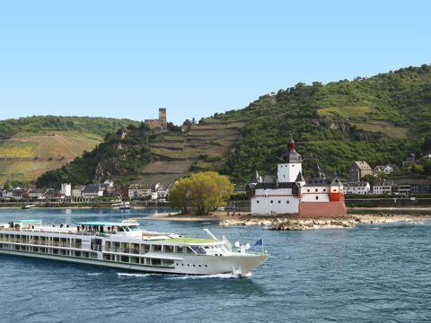 Crociera sul Danubio da Passau a Budapest