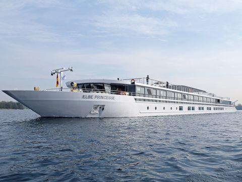 MS Elbe Princesse