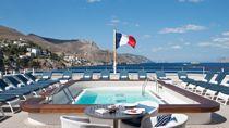 Islas Griegas y Mediterráneo Oriental