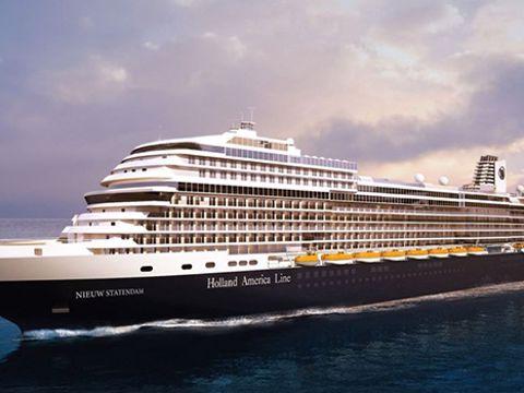 Crucero Fiordos Noruegos