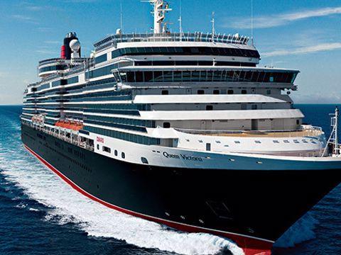 Crociera Cunard Nord Europa