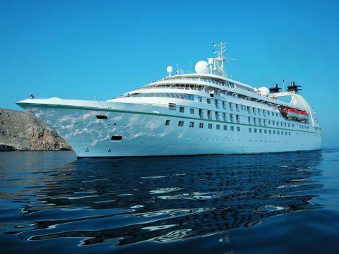 Crucero Mediterráneo de Venecia a Civitavecchia