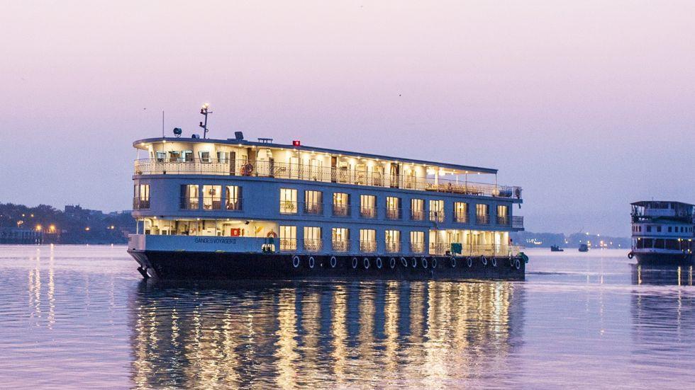 Ganges Voyager